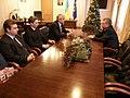 Валентин Хоптян зустрівся із керівником благодійного фонду «Гуманітарна допомога міста Білефельд» - 01.jpg