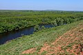 Вид с горы Улутау на озеро Длинное в северном направлении - panoramio (1).jpg