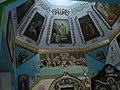 Внутрішній вигляд (2) Храму Святителя Миколая Чудотворця. Хмельницька область, Шепетівський район, село Городище.jpg