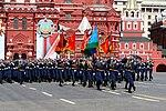 Военный парад на Красной площади 9 мая 2016 г. 037.jpg