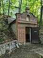 Вхід до печер Софроніївського монастиря.jpg