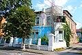 Вінниця, вул. Архітектора Артинова 5, Будинок, в якому жив О.О.Брусилов.JPG