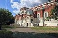 Гусь-Хрустальный, Музей хрусталя - panoramio.jpg