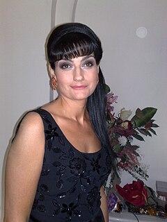 Yelena Masyuk Russian journalist