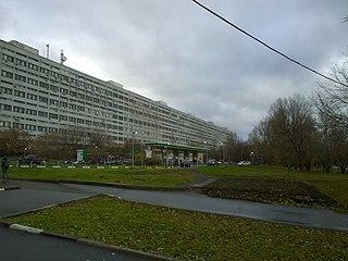 Russian Space Research Institute