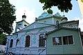 Київ, Церква Вознесенська, Голосіївський просп. 54.jpg