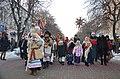 Колядки на Проскуровской 2019. Фото 5.jpg