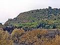 Крым, мыс Агира - Башня Чобан-Куле 03.jpg