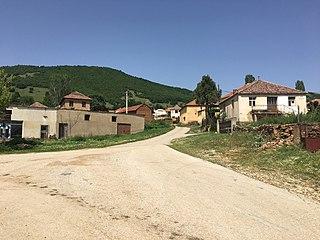 Trnovci, Mogila Village in Pelagonia, North Macedonia