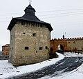 Лицарська вежа. Меджибіж.jpg