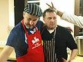 Максим Тарсусин и Дмитрий Климов.jpg