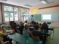 Мај месец математике, Ђорђе Стакић, Математички чланци и приказ формула на Википедији, 03.JPG