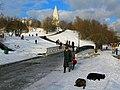 Музей-заповедник Коломенскоеное. Moscow, Russia. - panoramio - Oleg Yu.Novikov.jpg