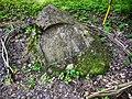 Мэмарыяльны камень штабу гэрманскай дывізыі каля Вішнева, здымак 1.jpg