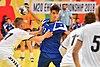 М20 EHF Championship BLR-GRE 20.07.2018-7873 (42809229024).jpg