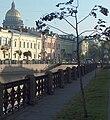 Наб. реки Мойки, Почтамтский мост. 2008-09-22.jpg