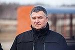 Олександр Турчинов вручив гвинтівки нацгвардійцям 0980 (25974780940).jpg