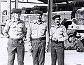 Офицеры 231-го зрп в повседневной военной форме ВС САР.jpg