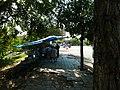 Палатка на стоянке маршруток - panoramio.jpg