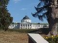 Палац Націона́льний істо́рико-культу́рний запові́дник «Качані́вка» 2.JPG