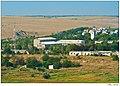 Панорама Березовки с правого берега р. Тилигул 1.jpg
