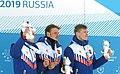 Победители лыжных гонок среди мужчин на 10 км.jpg