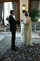 Посещение на министър Николай Младенов в Катар (2-4 октомври 2011) (6210640687).jpg