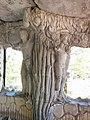 Природний заповідник «Єланецький степ» - Палац Природи - рештки розпису.jpg