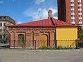 Путиловская церковь. Дом для переодевания невест02.jpg