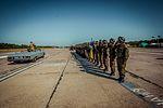 Підготовка Нацгвардії до військового параду на честь Дня Незалежності України 1291 (19867151703).jpg
