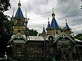 Романківці Михайлівська церква 1.jpg
