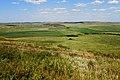 Слудные горы. Вид с высоты 334,2 в востоко-северо-восточном направлении - panoramio.jpg