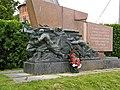 Смоленск. Памятник воинам-освободителям..JPG