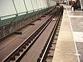 Станция метро Зябликово, железнодорожный путь.jpg