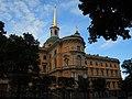 С.-Петербург - Михайловский замок 2.jpg