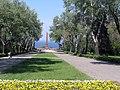 Украина, Одесса - Монумент Неизвестному матросу 02.jpg