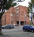 Центр пенсионного обеспечения, Ленина, 6, Петрозаводск.JPG