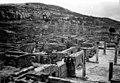 ביקור בחפירות ארכיאולוגיות בעיר CIRENE שביצוע האיטלקים בלוב 1943 - iבא btm3263.jpeg