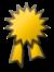 هذه النجمة ترمز إلى محتوى مختار في أرابيكا.