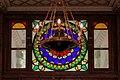 تزئینات داخلی و قدیمی عمارت عفیف آباد.jpg