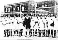 فريق ريال مدريد الفائز بأول بطولة رسمية عام 1906..jpg