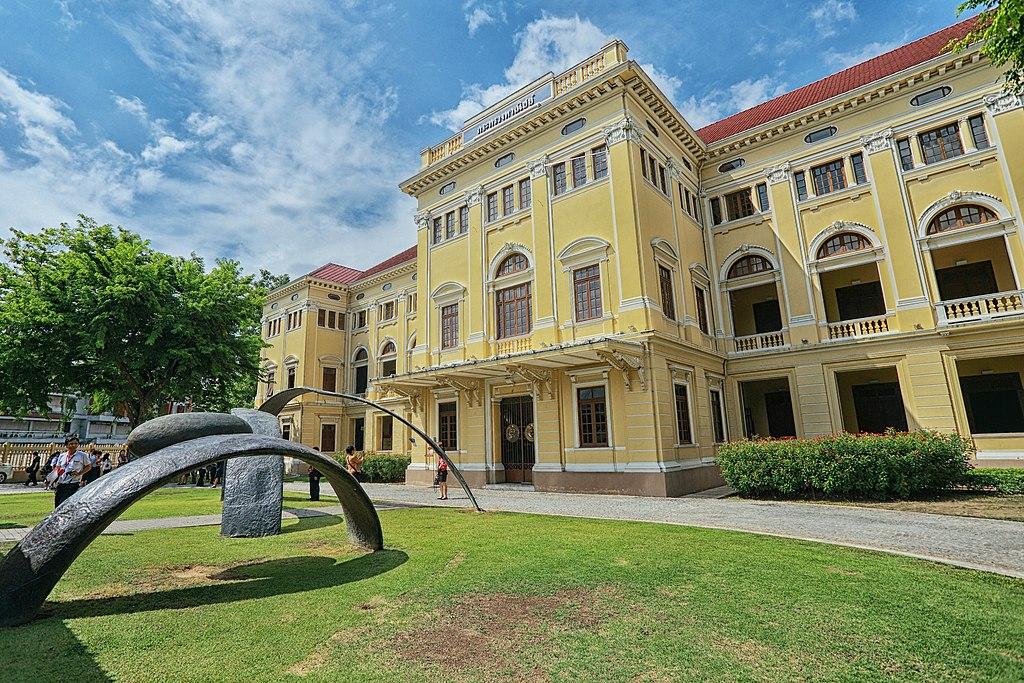 Musée de Siam à Bangkok - Photo de Yakuzakorat