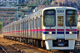 Keiō Takao Line