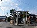 六月祓神社 - panoramio.jpg