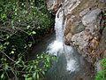 北投溪第二瀧 The Second Cascade on Beitou Creek - panoramio (1).jpg