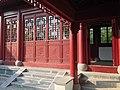 南京明孝陵景区红楼艺文苑房间 - panoramio.jpg