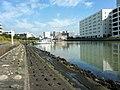 品川の運河(Canal in Shinagawa) - panoramio.jpg