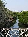 四草古運河 Sicao Ancient Canal - panoramio.jpg