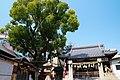 大枝神社 守口市大枝東町 2014.3.24 - panoramio.jpg