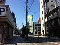 岡崎二十七曲り-大通り手前 - panoramio.jpg